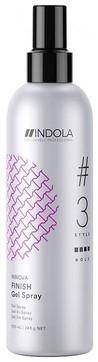 Indola Гель-спрей для волос