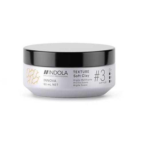 Indola Глина для волос легкой фиксации 85мл