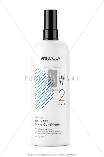 Indola Увлажняющий спрей-кондиционер для волос