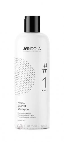 Indola Нейтрализирующий шампунь для волос