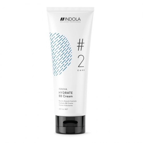 Indola Hydrate BB-cream Увлажняющий бальзам для волос
