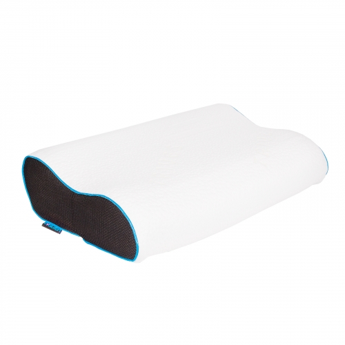 Подушка ортопедическая трехслойная ТОП-930 TRIO Evolution