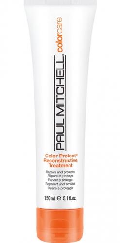 PAUL MITCHELL. CONDITION. Color Protect Reconstructive Treatment -  Восстанавлив. уход д/окраш. волос, 150 мл