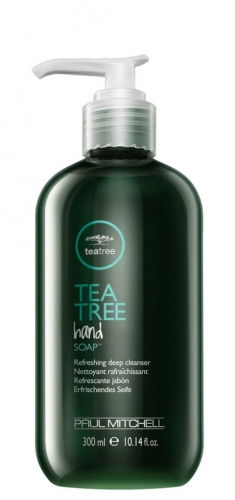 PAUL MITCHELL. TEA TREE Liquid Hand Soap - Антибактер. жидкое мыло для рук 300 мл