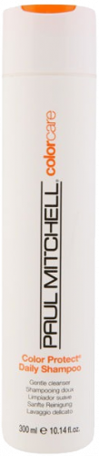 PAUL MITCHELL. CLEANS. Color Protect Daily Shampoo - Ежеднев. шампунь д/окрашен. волос, 300 мл