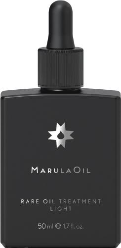 РM.MARULA OIL Rare Oil Treatment Light Флюид для волос и кожи 50 мл.)