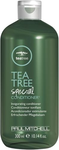 PAUL MITCHELL. TEA TREE Special Conditioner - Кондиц. д/всех типов волос с маслом чайного дерева, 300 мл