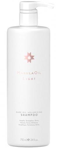 PM.MARULA OIL Rare Oil Replenishing Shampoo Бессульфатный регенерирующий шампунь с маслом марулы 710 мл.)
