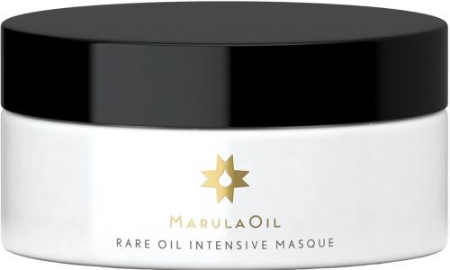 PM.MARULA OIL Rare Intensive Mask Регенерирующая маска для волос с маслом марулы 200 мл.)
