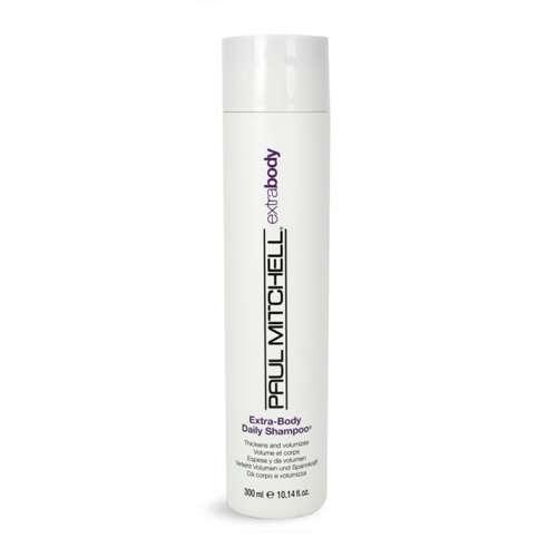 PAUL MITCHELL. CLEANS. Extra-Body Daily Shampoo - Ежедневный шампунь д/придания объема, 300 мл