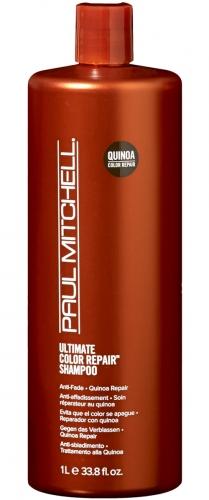 PM.Ultimate Color Repair Shampoo Бессульфатный шампунь 1л.)