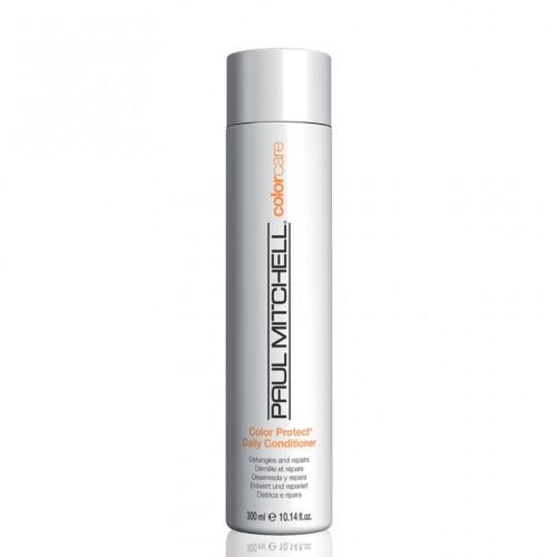 PAUL MITCHELL. CONDITION. Color Protect Daily Conditioner - Кондиционер для окраш. волос, 300 мл