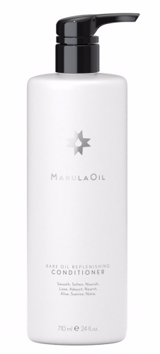 РM.MARULA OIL Rare Oil Replenishing Conditioner Регенерирующий кондиционер с маслом марулы 710 мл.)