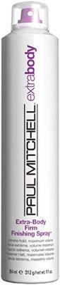 PAUL MITCHELL. STYLE. Extra-Body Firm Finishing Spray - Спрей ЭСФ д/создания объема, 300 мл