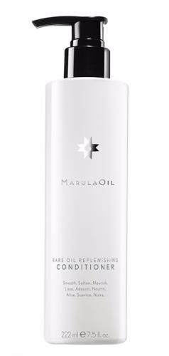 PM.MARULA OIL Rare Oil Replenishing Conditioner Регенерирующий кондиционер с маслом марулы 222 мл.)