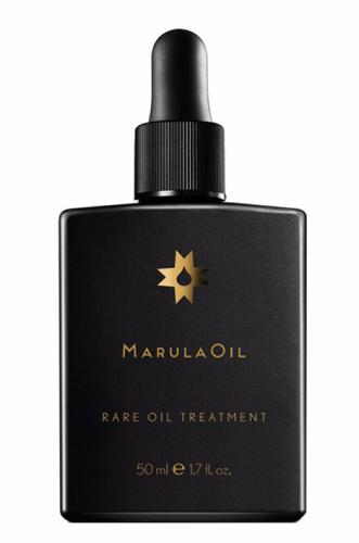 PM.MARULA OIL Rare Oil Treatment Эликсир для волос и кожи 50 мл.)