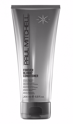 PAUL MITCHELL. Forever Blonde Conditioner - Увлажн. кондиционер д/свет. волос, 200 мл