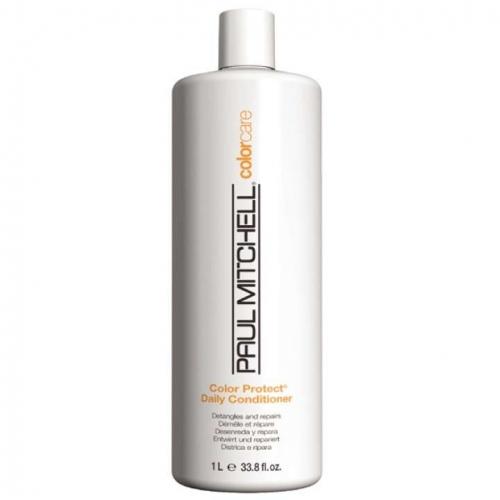 PAUL MITCHELL. CONDITION. Color Protect Daily Conditioner - Кондиционер для окрашенных волос, 1л