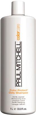 PAUL MITCHELL. CLEANS. Color Protect Daily Shampoo - Ежеднев. шампунь д/окрашен. волос, 1000 мл