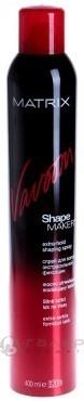 М ВАВУМ Моделирующий спрей для волос ЭСФ Шейпмейкер/ Shapemaker, 400 мл