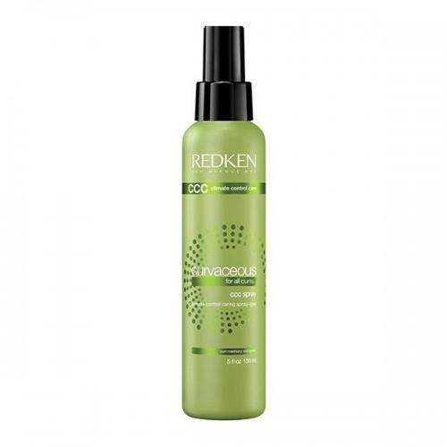 Redken CURVACEOUS CCC Spray  / КЕРВЭЙШЕС Спрей для всех типов вьющихся волос 150 мл