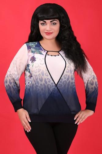 СИМАН 4424 Блуза