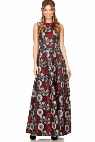 Платье #58624