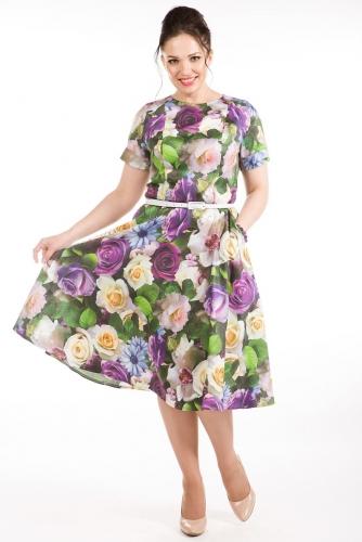 Платье #98162
