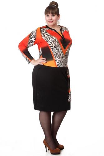 Платье #100811