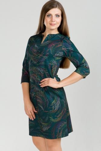 Платье #98349