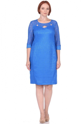 Платье #99329