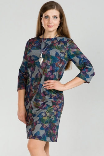 Платье #98486