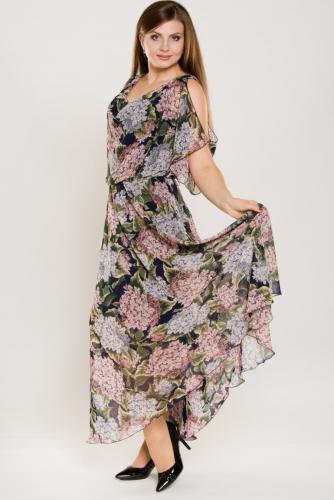 Платье #98325