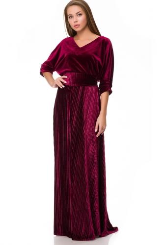 Платье #72643