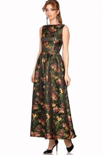 Платье #58621