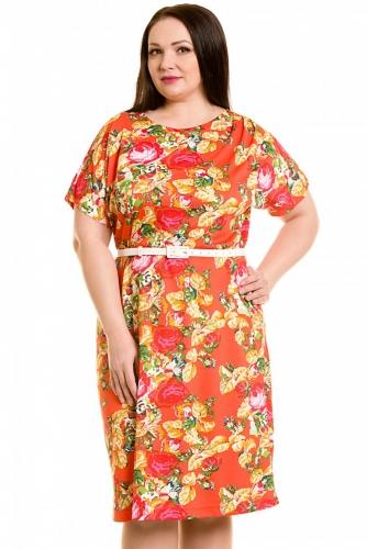 Платье #98334