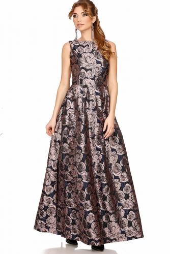 Платье #58627