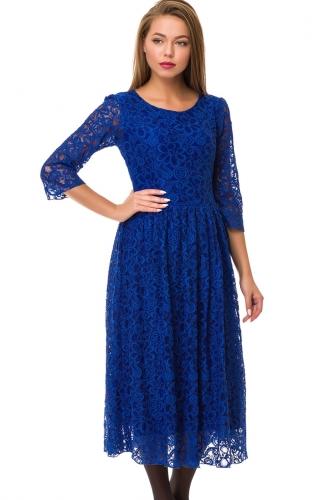 Платье #72909