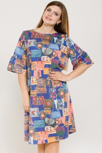 Платье #98409
