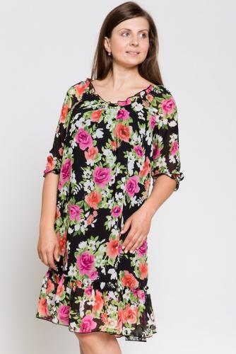 Платье #98395