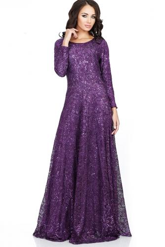 Платье #58057