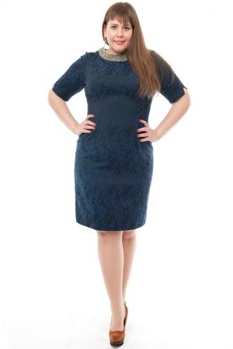 Платье #100812