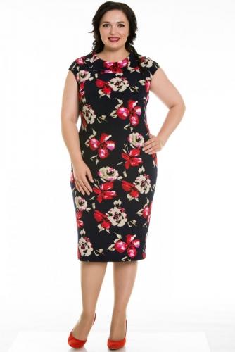 Платье #96236