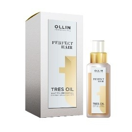 Ollin Масло для волос Perfect Hair Tres Oil