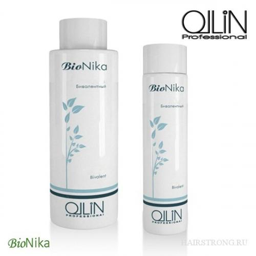 Ollin BIONIKA кондиционер баланс для волос