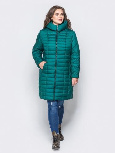 Куртка зимняя 87125/3
