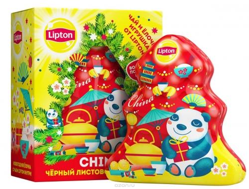 Чай Lipton Набор
