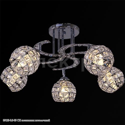 09123-0.3-05 CH светильник потолочный