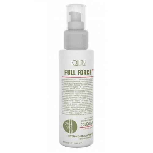 Ollin Full Force кондиционер против ломкости