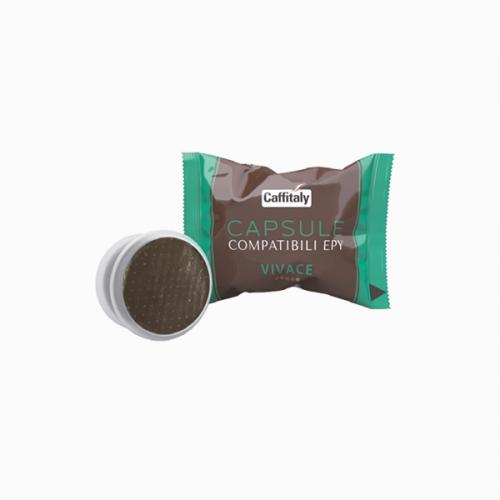Кофе в капсулах Lavazza Espresso Point Vivace, 10 капсул